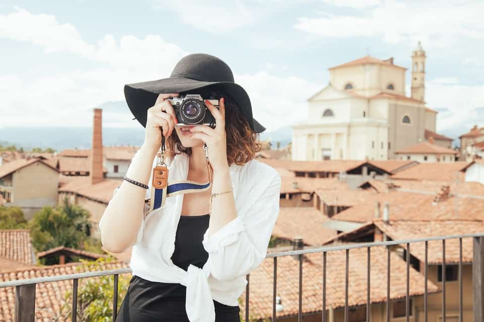 Best Tips For Choosing a Travel Camera