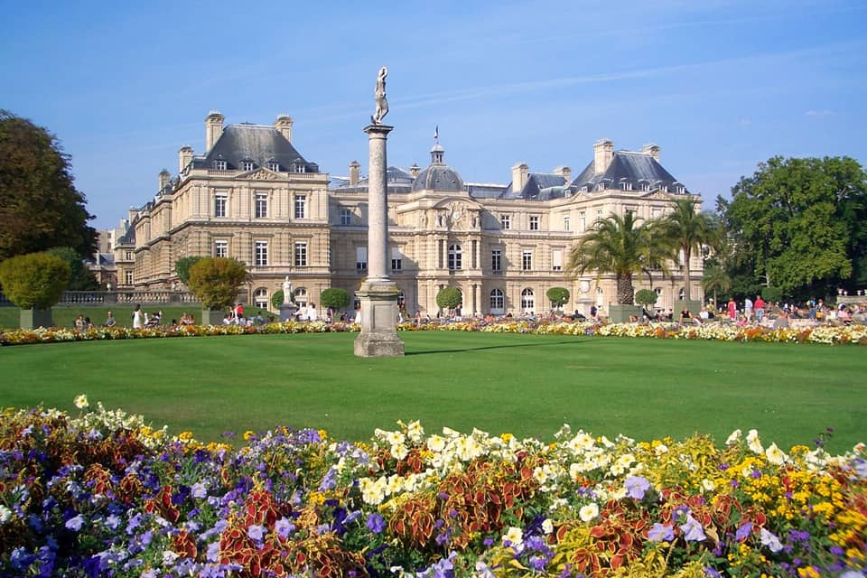Paris - Best Places to Visit in April