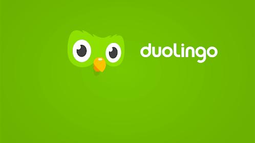 Duolingo - Travel Must-haves for International Travel