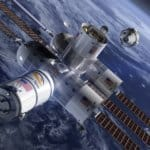 The First Luxury Space Hotel Is Making Our Astronaut Dreams Come True