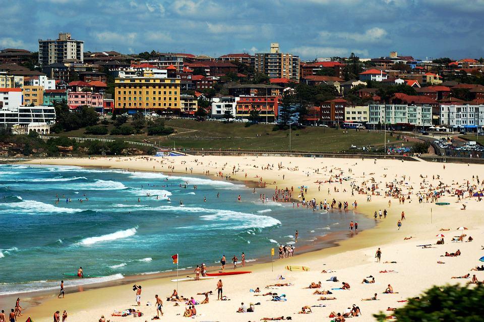 Australia - Best International Trips With Kids