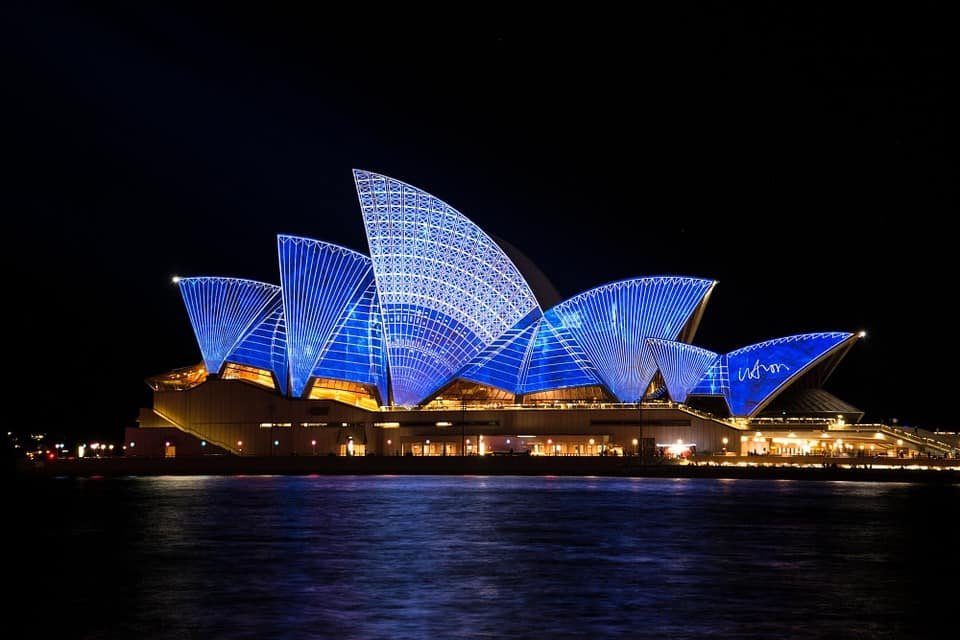Australia - Safest Countries to Visit With Kids