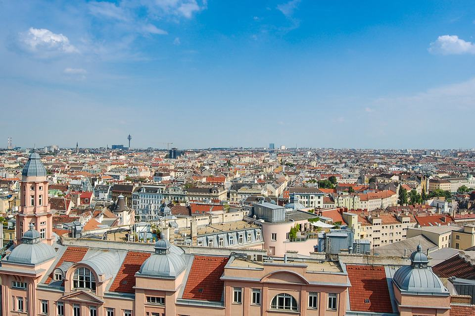 Austria - Best International Trips With Kids