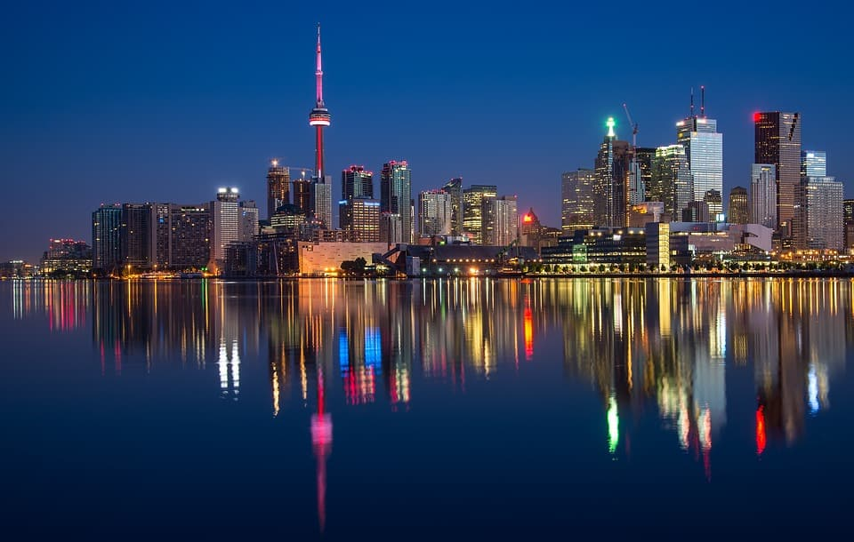 Canada - Safest Countries to Visit With Kids