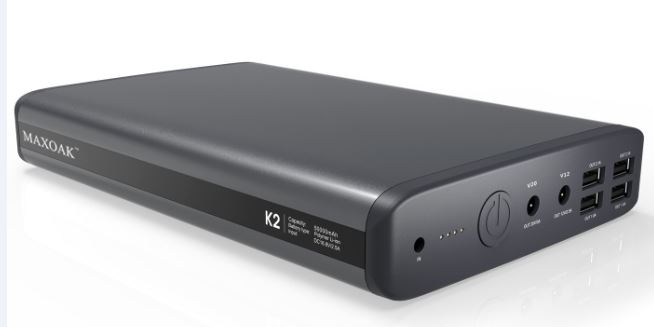 Power Bank - Travel Must-haves for International Travel