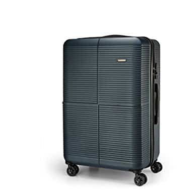 City Traveler Lightweight Anti-Scratch Luggage - Tips for Picking the Best Travel Luggage