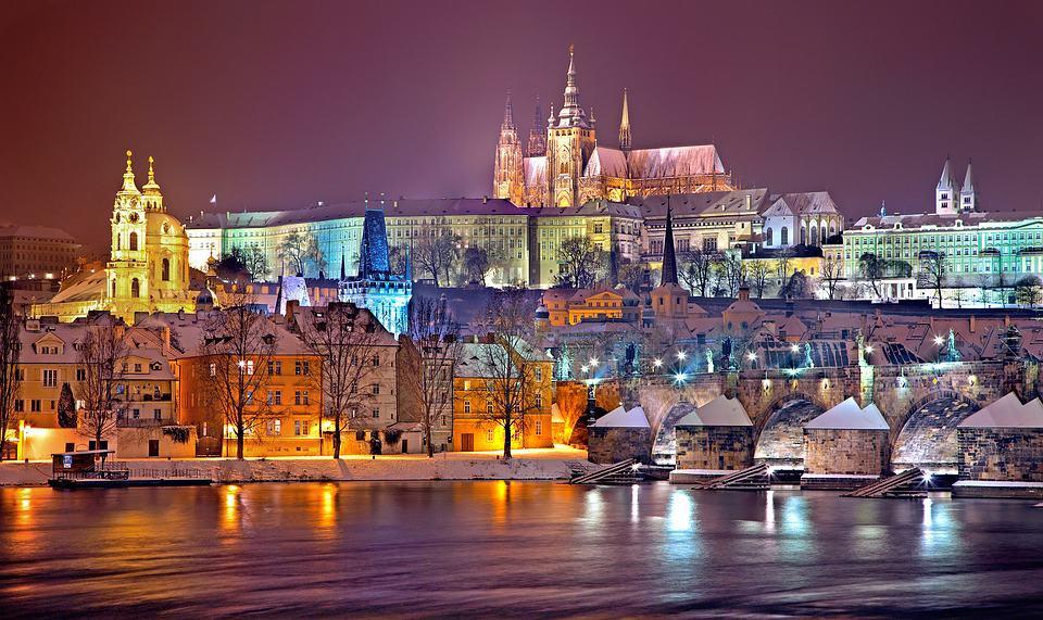 Czech Republic - Best International Trips With Kids