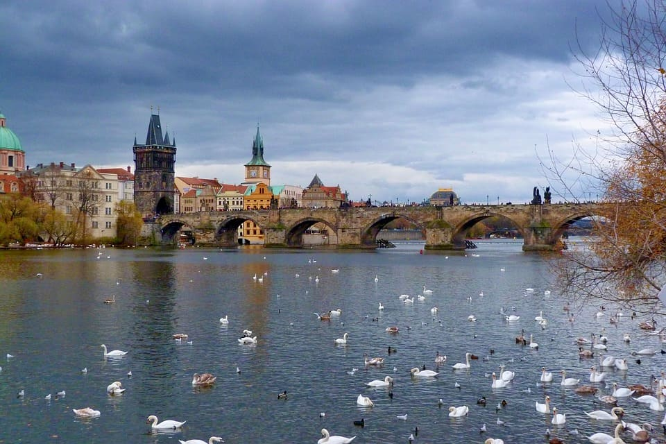 Czech Republic - Safest Countries to Visit With Kids