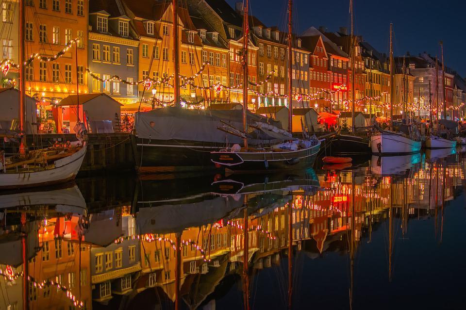 Denmark - Safest Countries to Visit With Kids