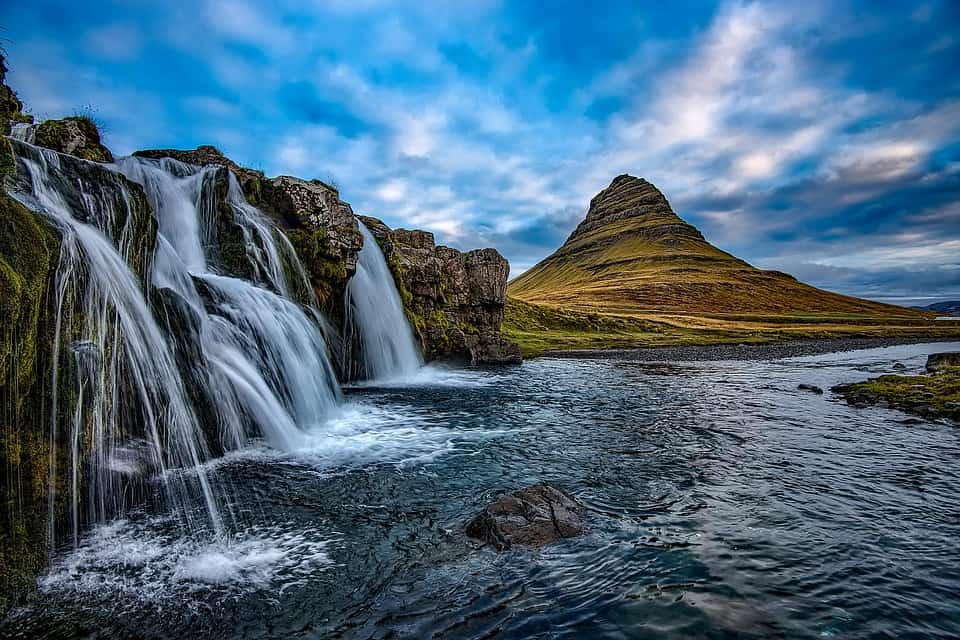 Iceland - Safest Countries to Visit With Kids