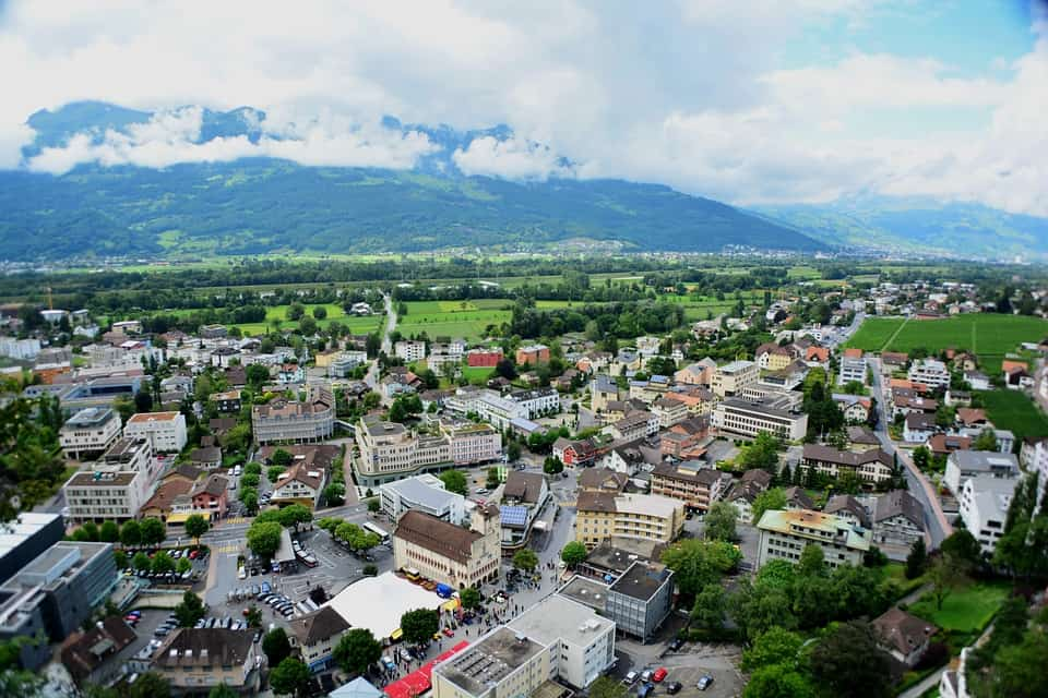Liechtenstein - Smallest Countries in the World for your Next Vacation