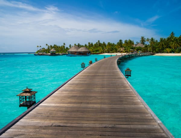 Maldives - Smallest Countries in the World for your Next Vacation