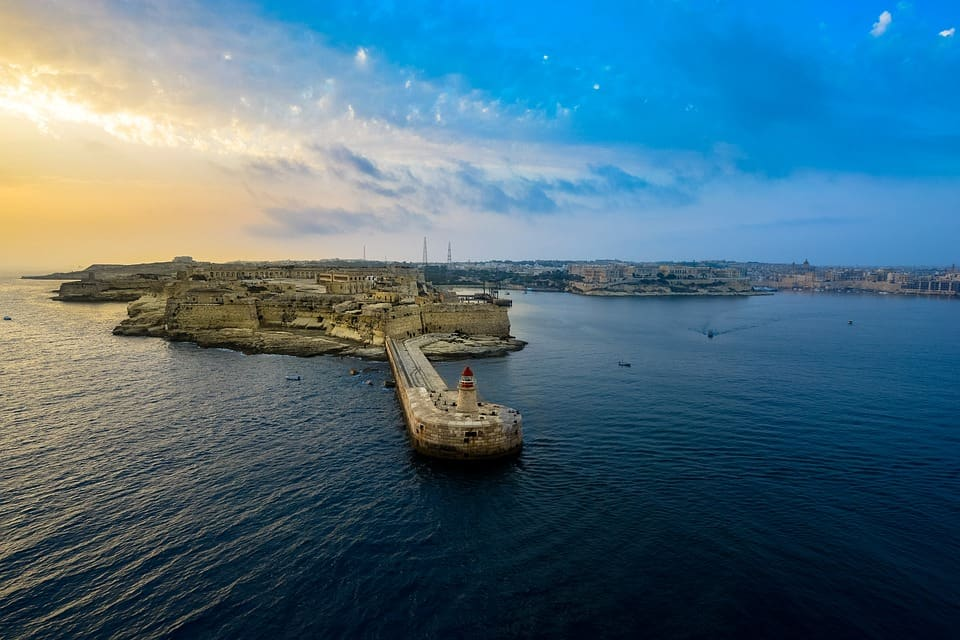 Malta - Smallest Countries in the World for your Next Vacation