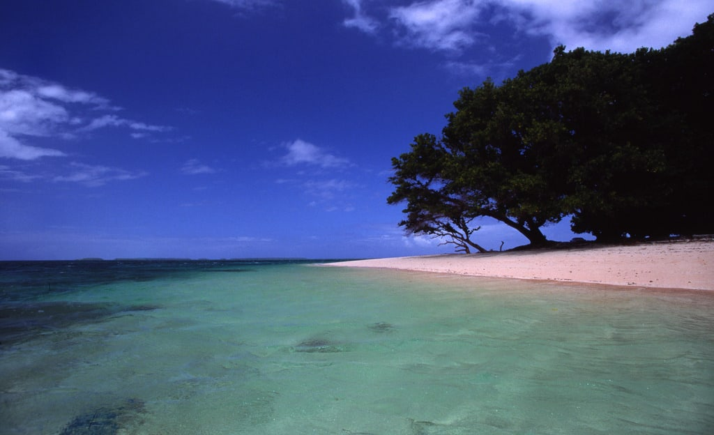 Marshall Islands - Smallest Countries in the World for your Next Vacation