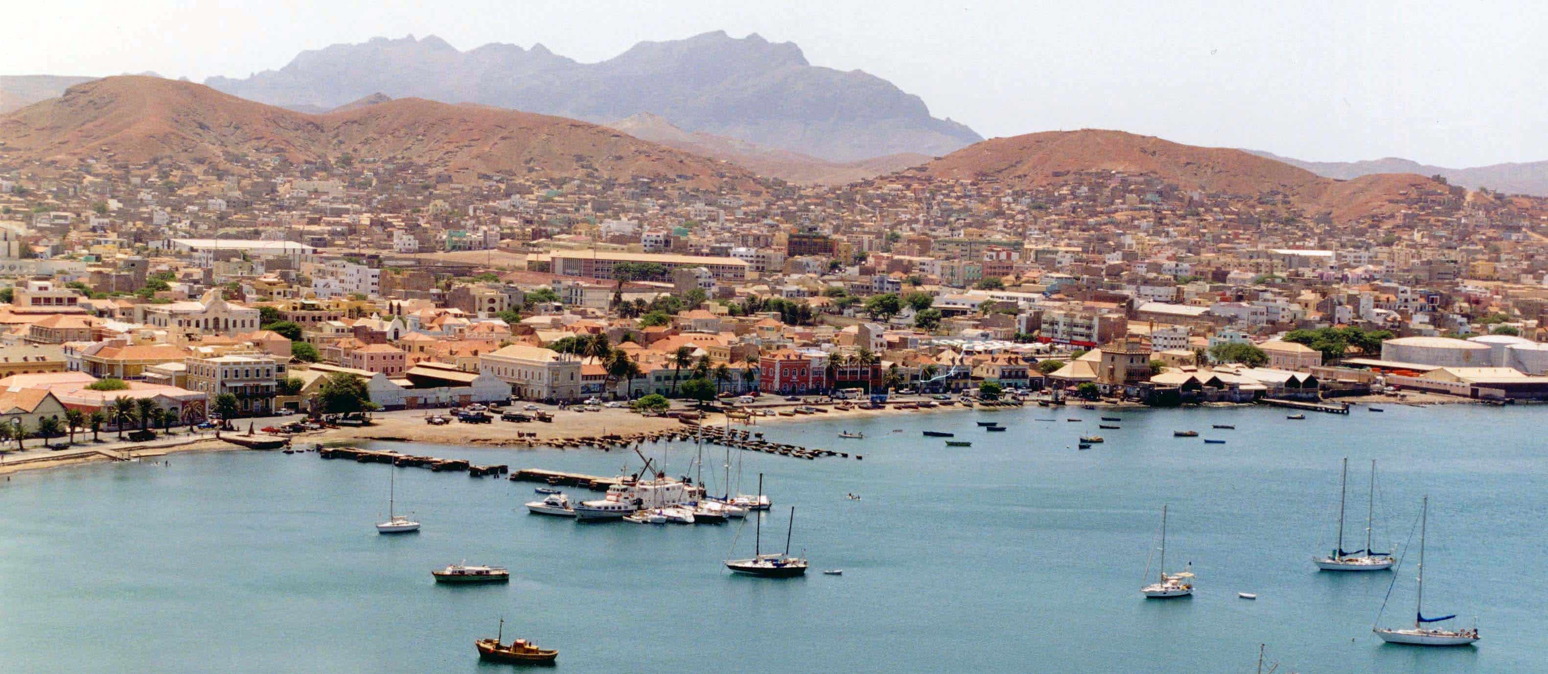 Mindelo - Cape Verde With Kids