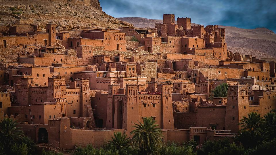 Morocco - Best International Trips With Kids