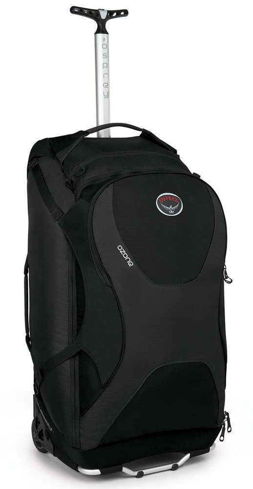 "Osprey Ozone 28""/80L Luggage - Tips for Picking the Best Travel Luggage"