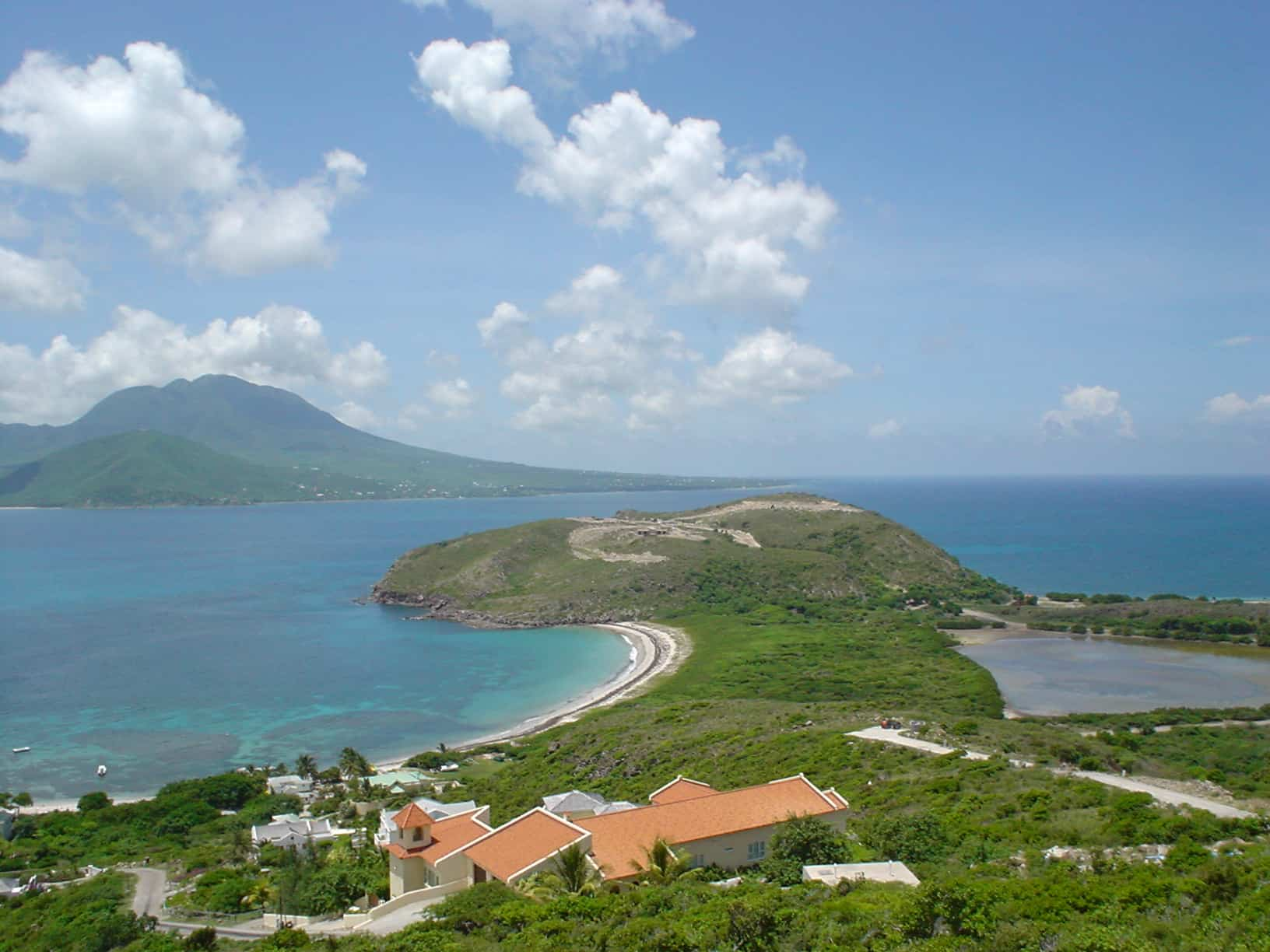 Saint Kitts and Nevis - Smallest Countries in the World for your Next Vacation