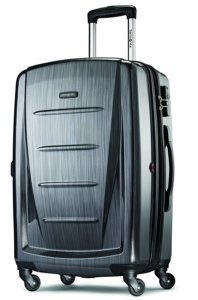 "Samsonite Winfield 28"" Luggage - Tips for Picking the Best Travel Luggage"