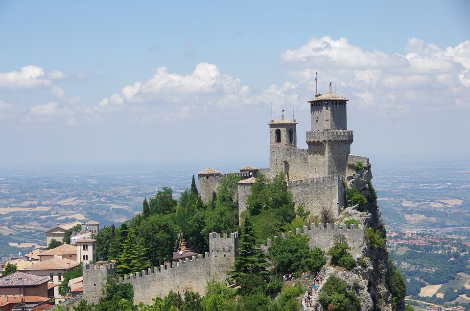 San Marino - Smallest Countries in the World for your Next Vacation