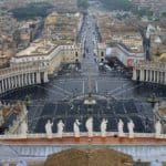 Places to Go With Kids: Vatican With Kids