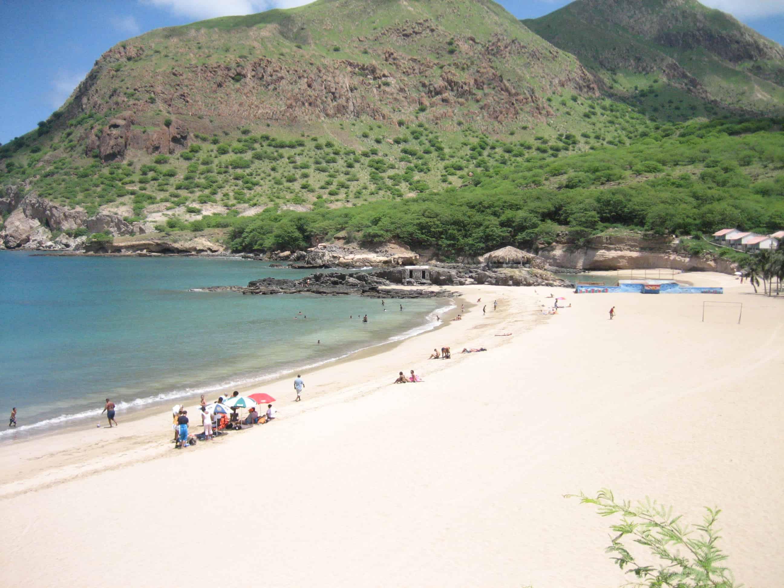 Tarrafal - Cape Verde With Kids