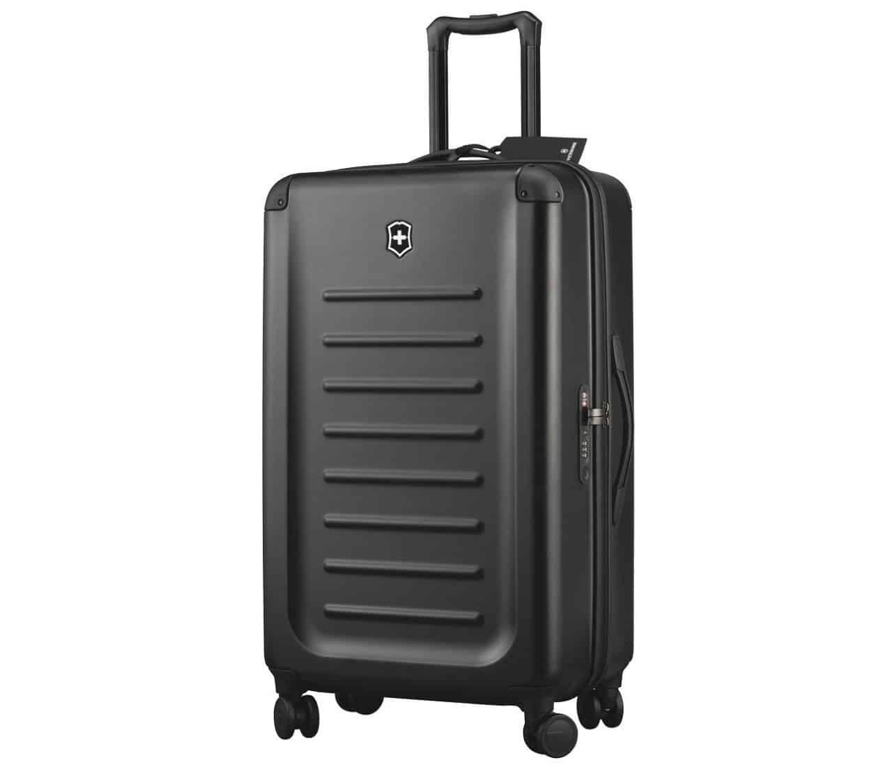 Victorinox Luggage Spectra 2.0 29 Inch, Black, One Size