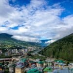 Places to Go With Kids: Bhutan With Kids
