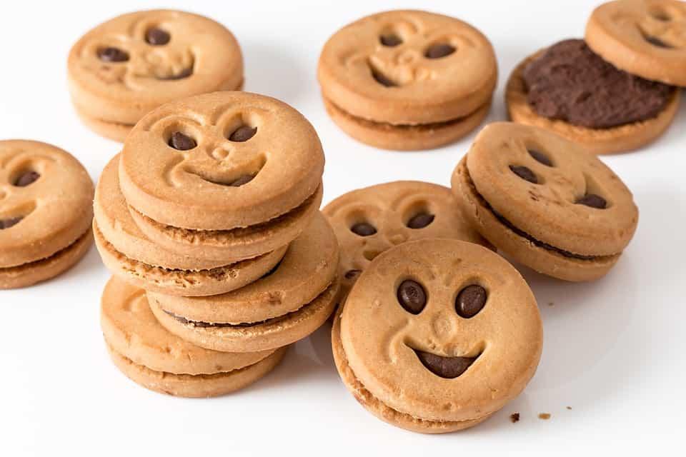 Snacks - Travel Must-haves for International Travel