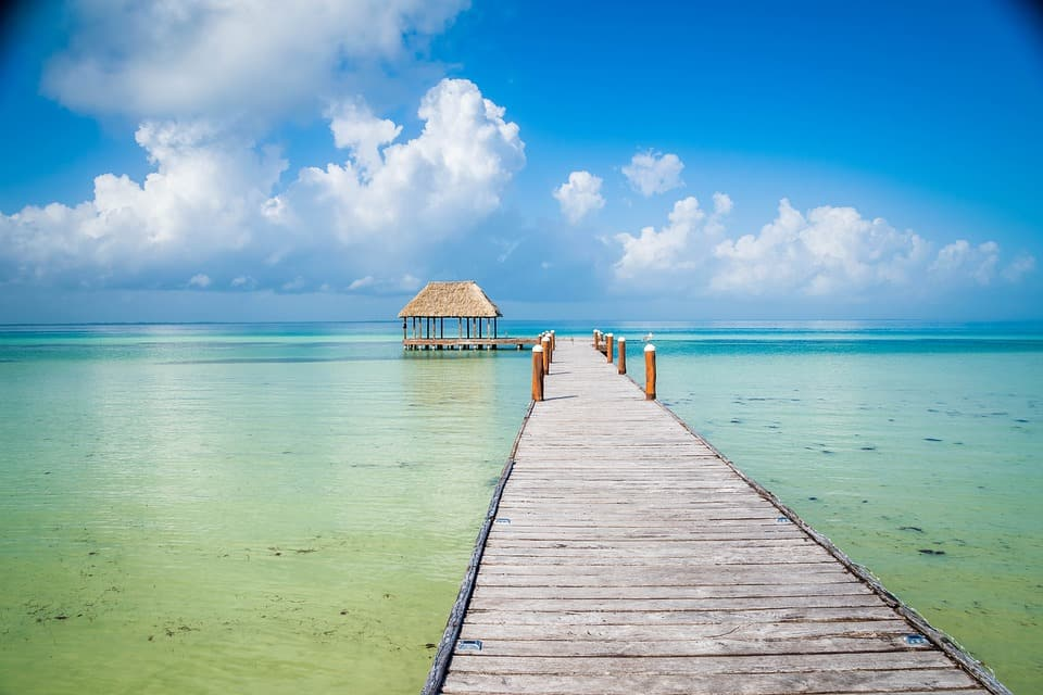 Isla Holbox - Best Places To Vacation In Mexico With Family