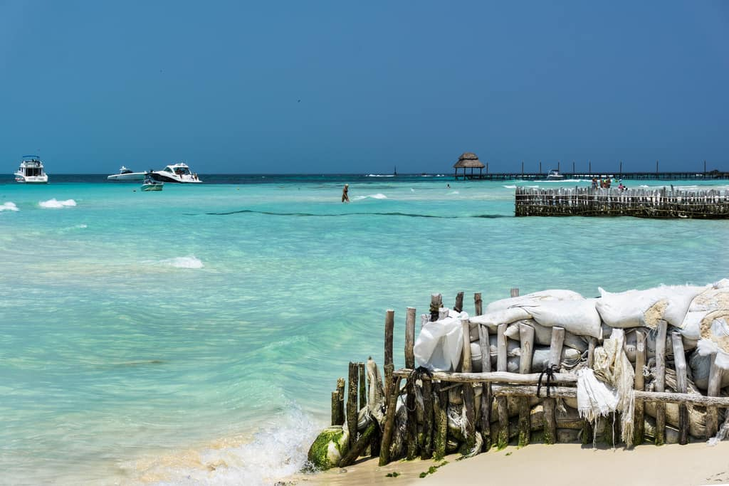Isla Mujeres - Best Places To Vacation In Mexico With Family