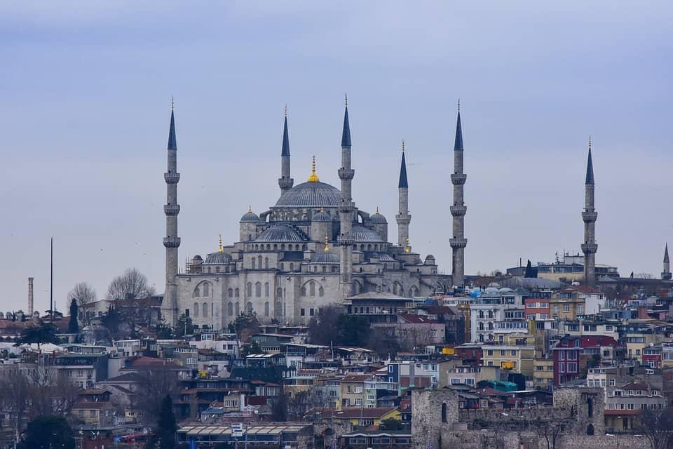 Istanbul - Turkey With Kids