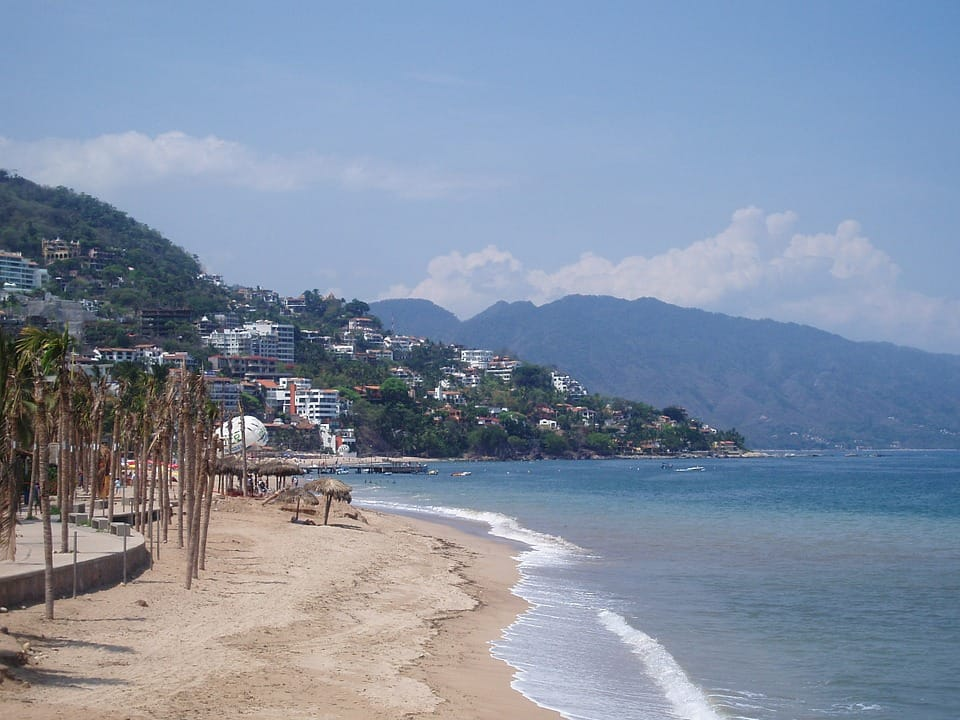Puerto Vallarta - Best Places To Vacation In Mexico With Family