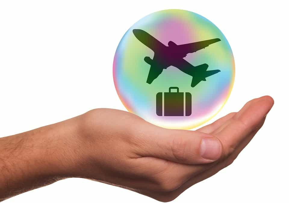 Travel Insurance - Travel With Kids 101