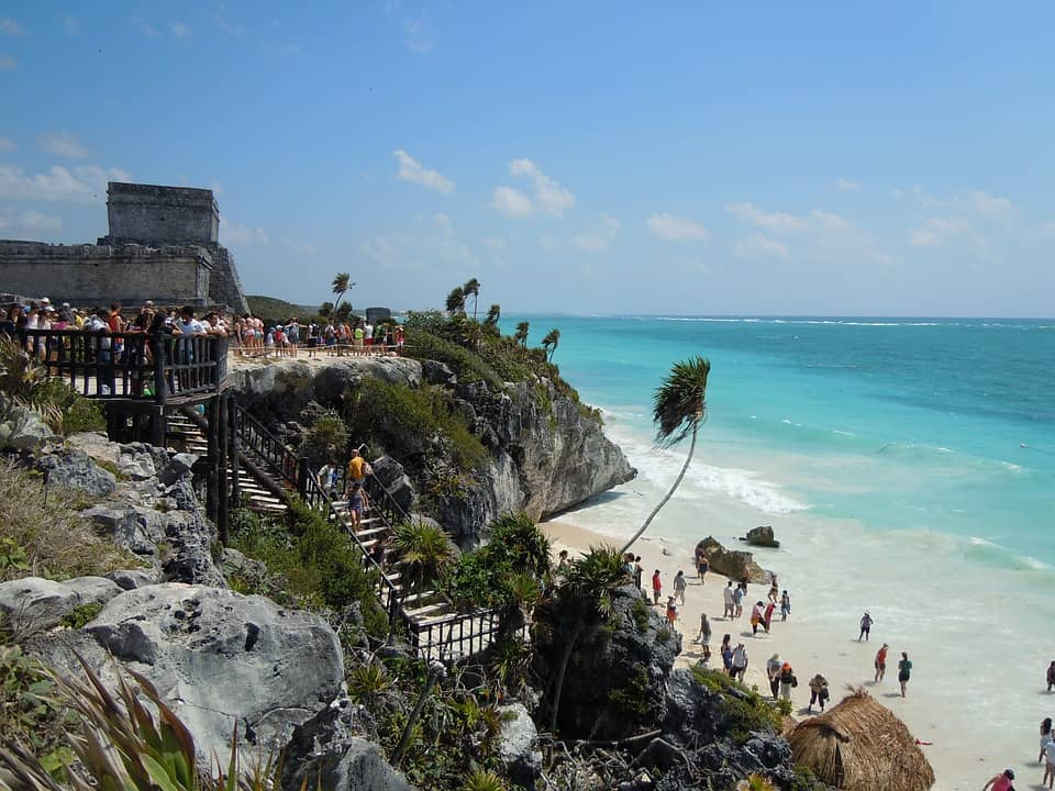 Tulum - Best Places To Vacation In Mexico With Family