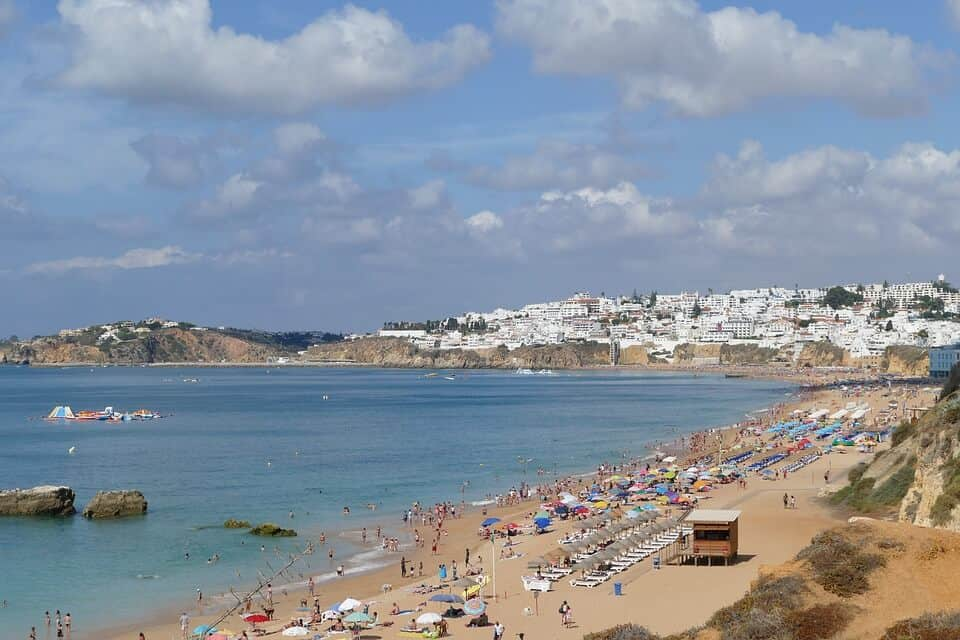 Albufeira, Portugal - Cheapest Places to Travel