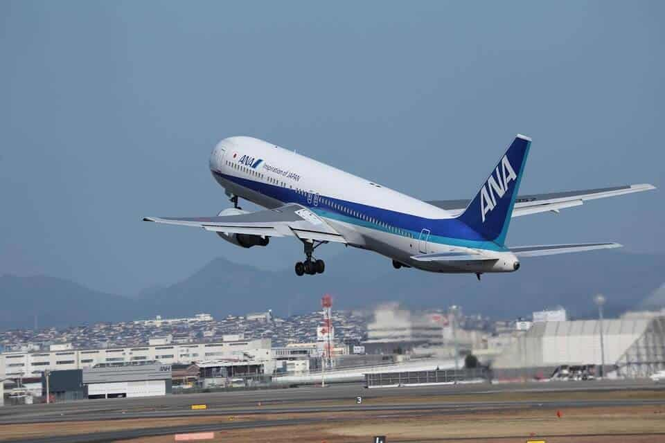 All Nippon Airways - Safest Airlines in the World