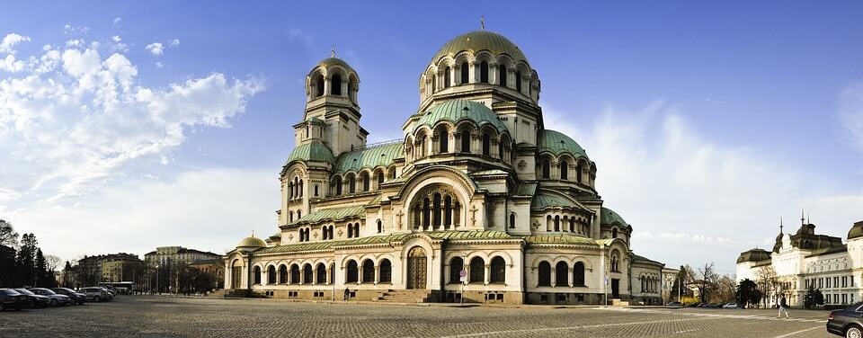 Bulgaria - Cheapest European Countries to Visit