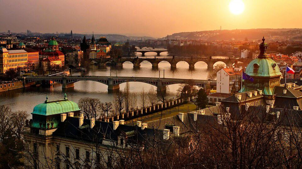 Czech Republic - Cheapest European Countries to Visit