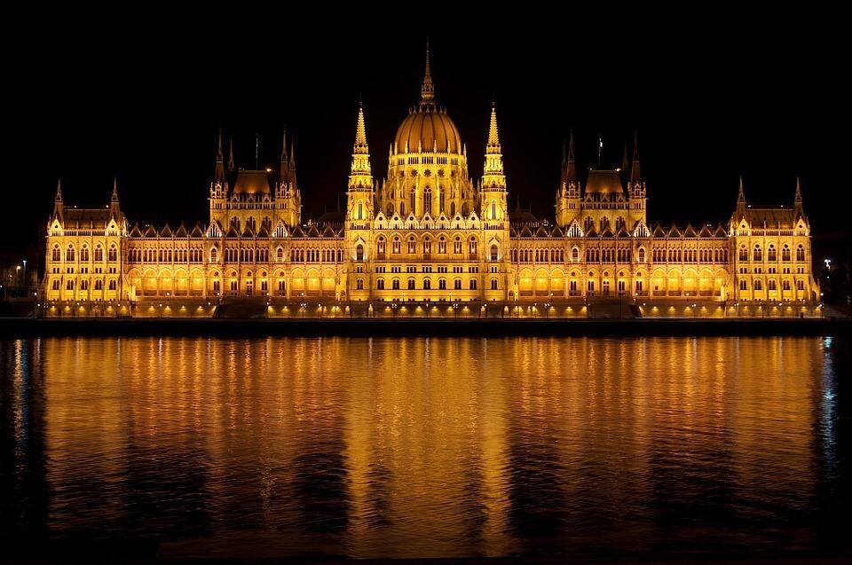 Hungary - Cheapest European Countries to Visit