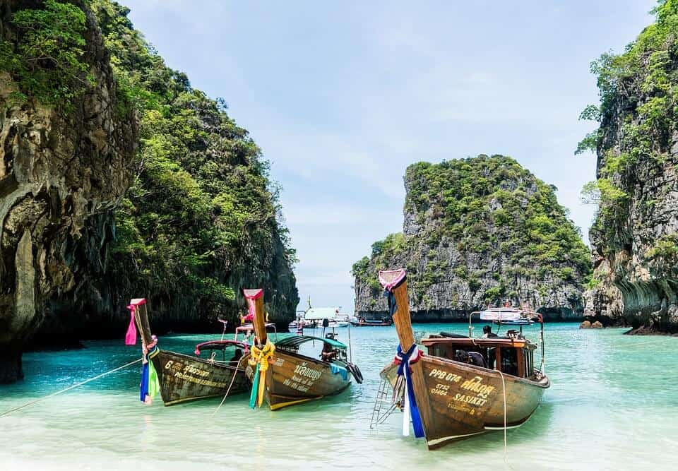 Phuket, Thailand - Cheapest Places to Travel