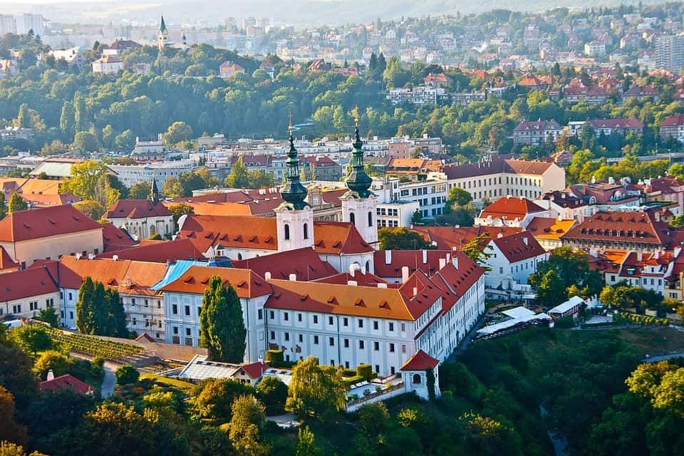 Prague, Czech Republic - Best Places to Visit in October