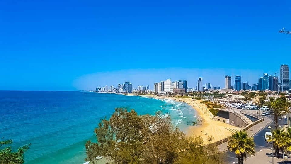 Tel Aviv - Best Places to Visit in October