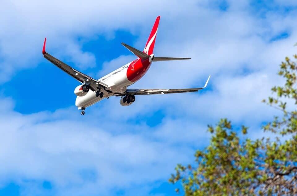 Virgin Australia - Safest Airlines in the World