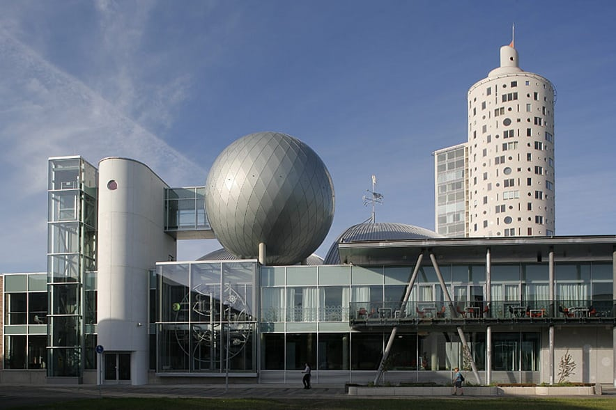 AHHAA Science Center - Things to Do in Estonia With Kids