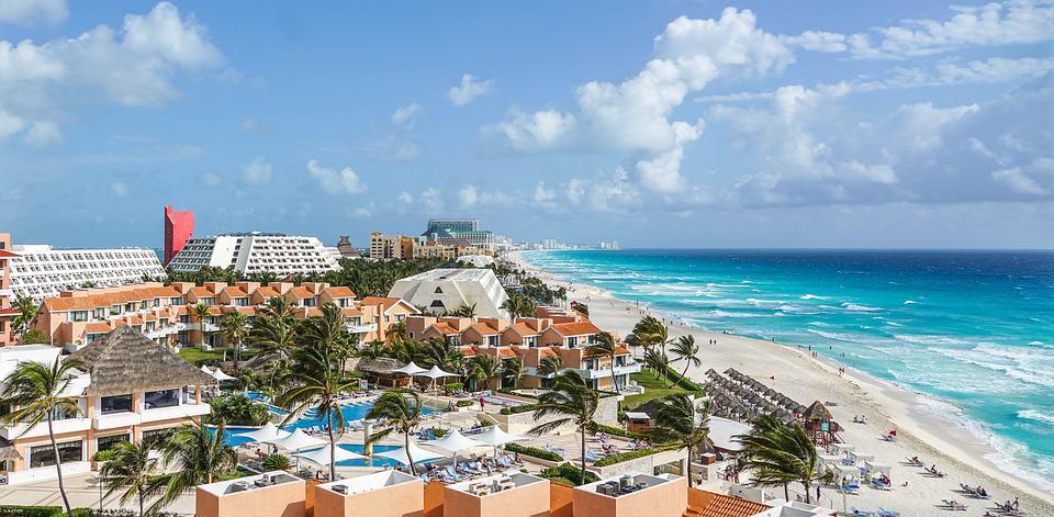 Cancun, Mexico - Visit After a Heartbreak