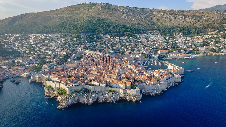 Dubrovnik - Croatia With Kids