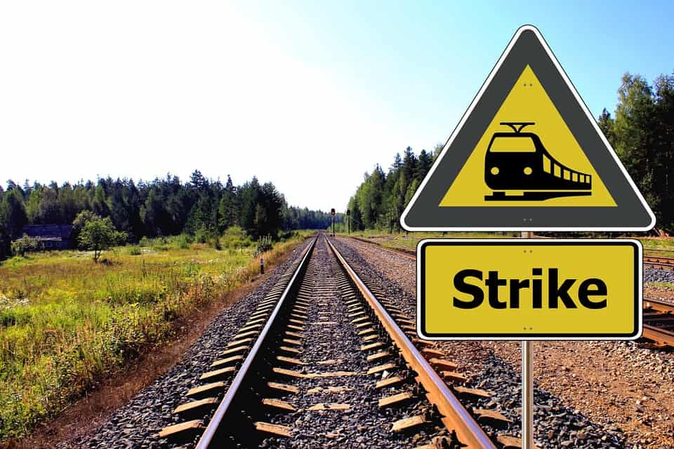 Railway Lines - Reasons Why You Should Never Travel Without Travel Insurance