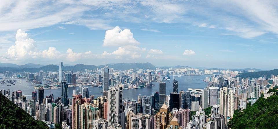 Hong Kong - Visit to Heal After a Heartbreak