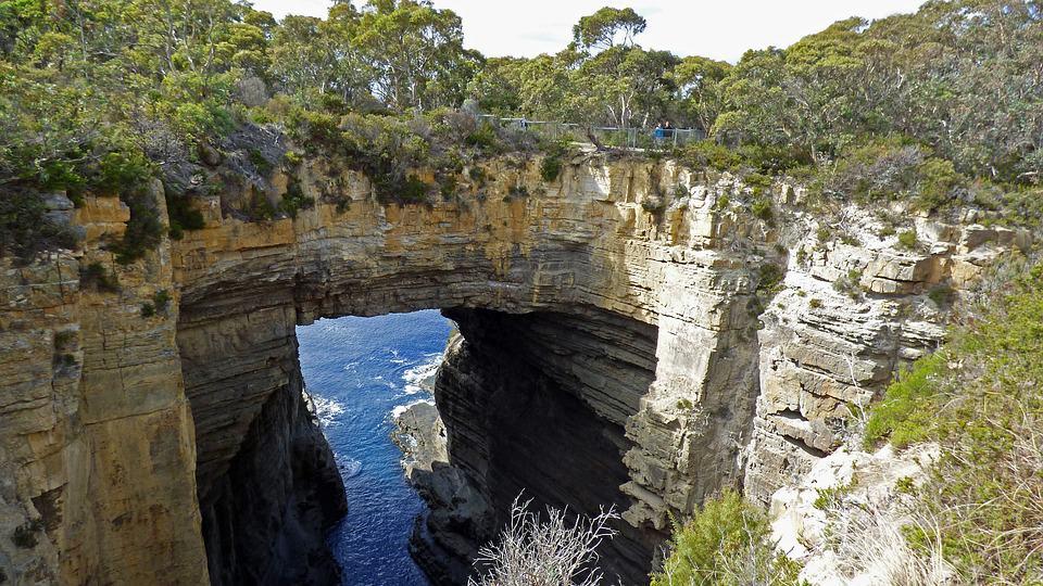 Tasmania, Australia - Visit to Heal After a Heartbreak